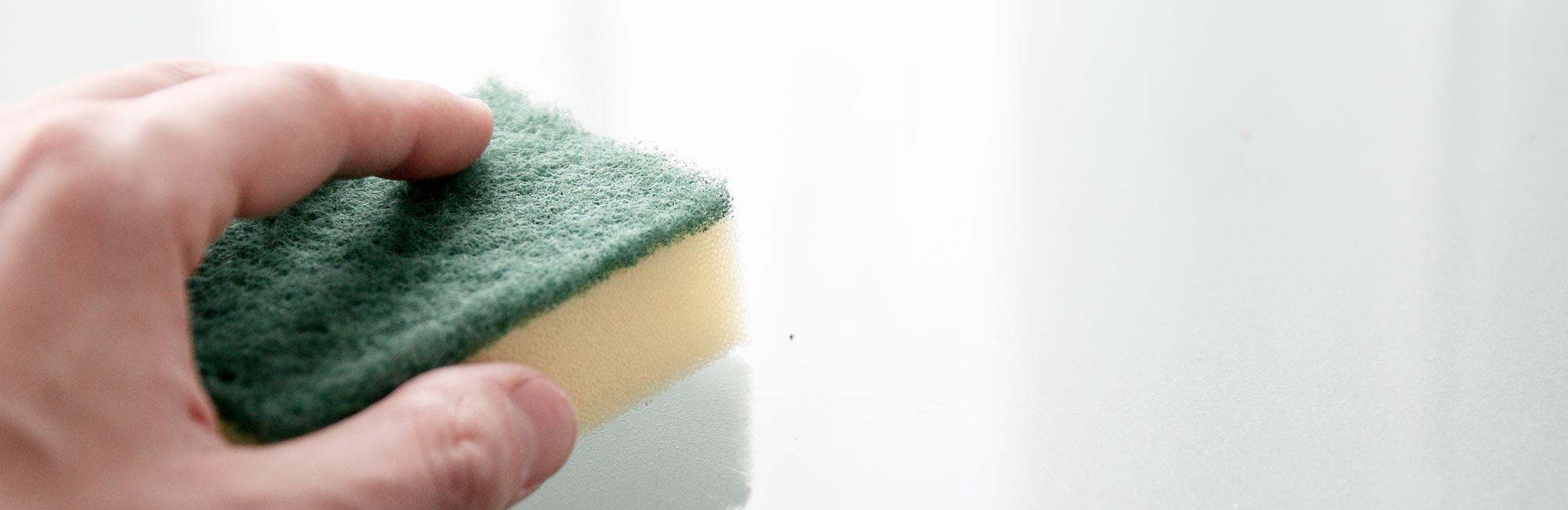 Professioneel reinigen - Schoonmaak en glazenwasserij JH Heiligerlee